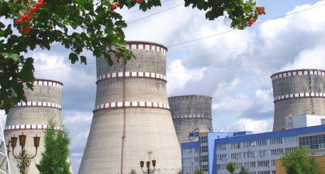 rivne-nuclear-power-plant